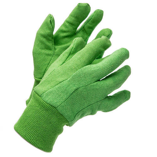 db32e66ed Rugged Wear® Ladies' Jersey Gloves with Mini PVC Dots - Small. Model  Number: RW65791-WS Menards ® SKU: 6601962