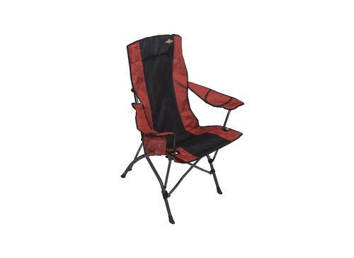 High Back Folding Lawn Chairs.Guidesman High Back Folding Quad Patio Chair At Menards