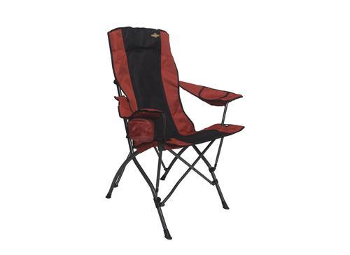 Miraculous Guidesman High Back Folding Quad Patio Chair At Menards Short Links Chair Design For Home Short Linksinfo