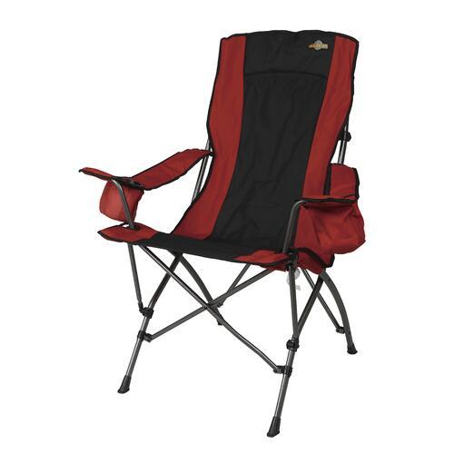 Guidesman 174 High Back Folding Quad Patio Chair At Menards 174