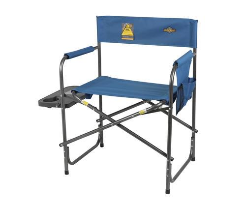 Incredible Guidesman Steel Directors Patio Chair At Menards Machost Co Dining Chair Design Ideas Machostcouk