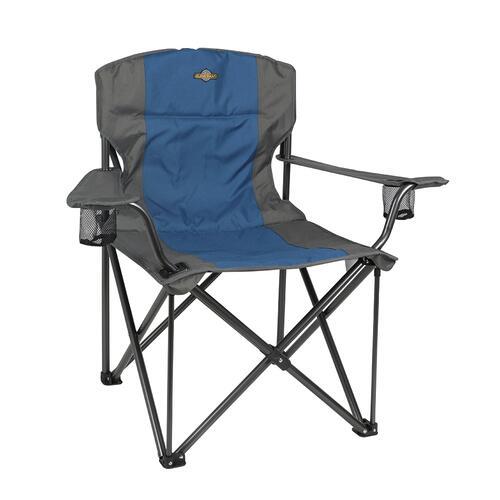 Guidesman 174 Xxl Quad Patio Chair At Menards 174