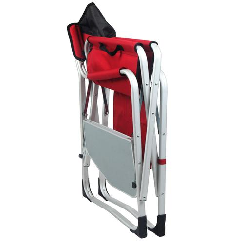 Charmant Guidesman® Aluminum Directoru0027s Patio Chair At Menards®