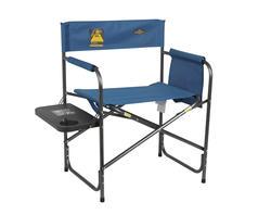 Charmant Guidesman® Steel Directors Patio Chair