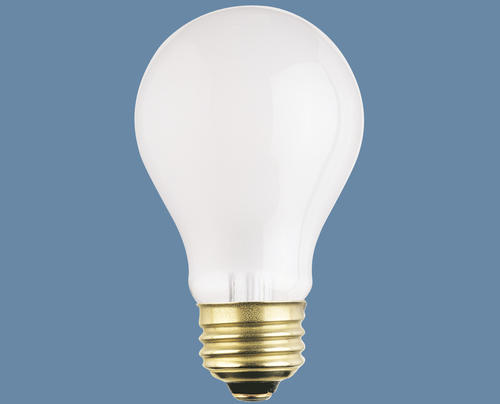 Westinghouse® Low Voltage 50W A19 Incandescent Light Bulb at