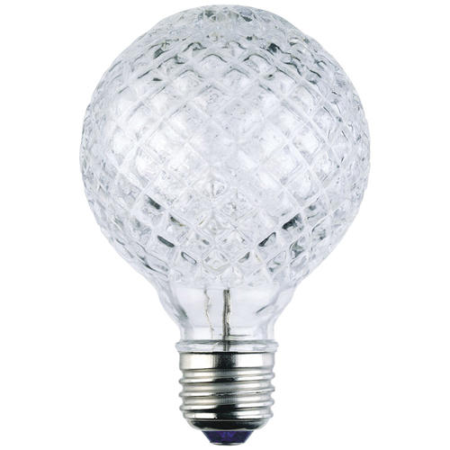 40 Watt Halogen Light Bulbs: Westinghouse 40 Watt G25 Eco-Halogen Light Bulb At Menards®