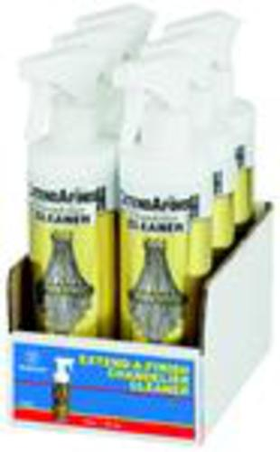 16 oz  Crystal and Fixture Cleaner at Menards®