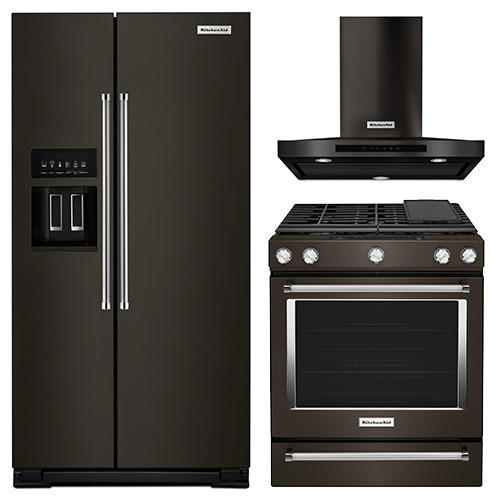 KitchenAid® 3 Piece Kitchen Suite At Menards®