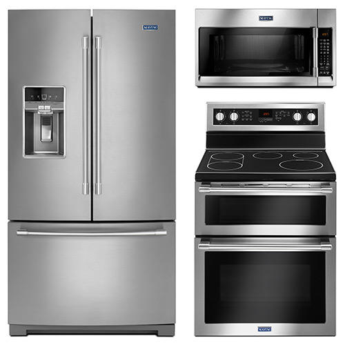 Kitchen Suite: Maytag® 3-piece Kitchen Suite At Menards®
