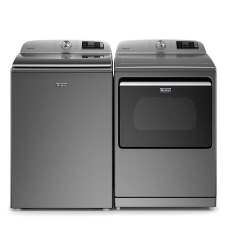 Maytag Top Load Washer Dryer Laundry Suite At Menards