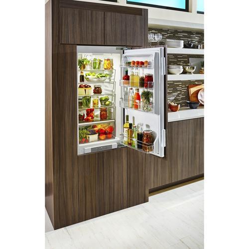 KitchenAid® 10.0 cu ft Bottom-Freezer Refrigerator at Menards®