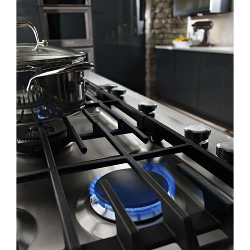 Kitchenaid 30 Gas Cooktop At Menards