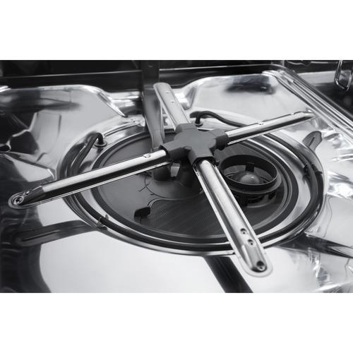 Kitchenaid 24 5 Cycle Built In Dishwasher At Menards
