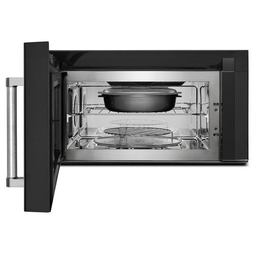 KitchenAid® 1.9 Cu. Ft. Over The Range Convection Microwave