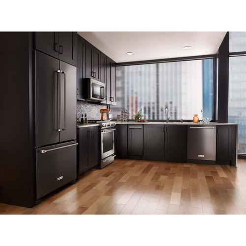 KitchenAid® 1.4 cu ft Built-In Trash Compactor at Menards®