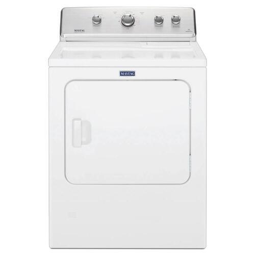 Maytag 7 Cu Ft Electric Dryer At Menards