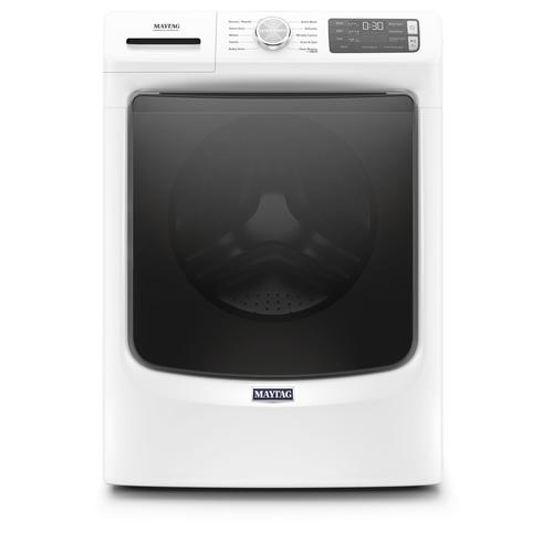 Maytag® 4 5 cu ft Front-Load Steam Washer at Menards®