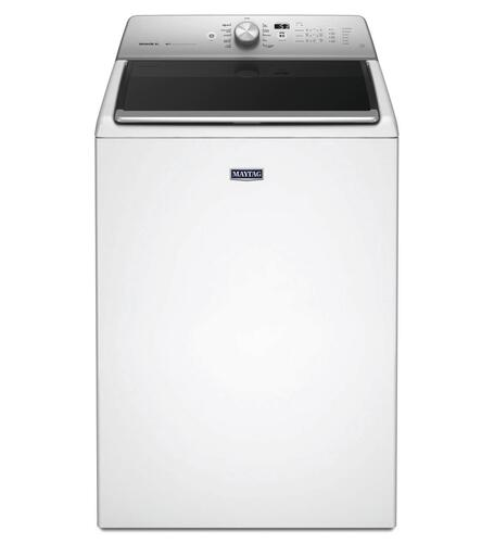 Maytag 5 3 Cu Ft Top Load Washer At Menards
