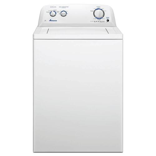 Amana 3 5 Cu Ft Top Load Washer At Menards
