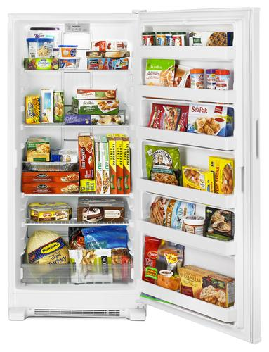 dufmawdb danby cu ft upright freezer en