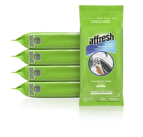 Affresh® Washing Machine Cleaning Wipes - 24 Count at Menards®