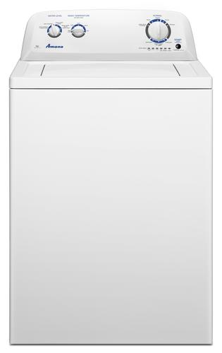 Amana® 3 5 cu ft Top-Load Washer at Menards®