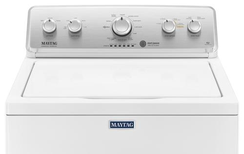 Maytag 174 3 6 Cu Ft Top Load Washer At Menards 174