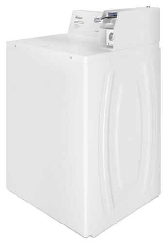 Whirlpool® 3 27 cu ft Top-Load Commercial Washer at Menards®