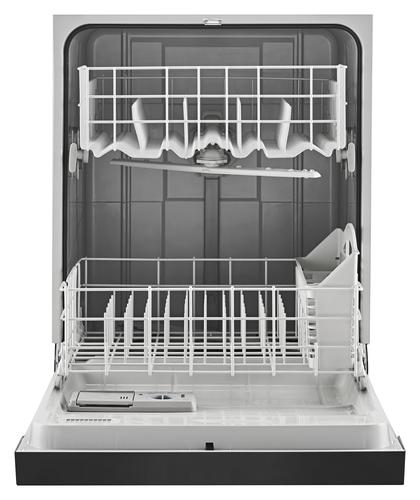 Amana 3 Cycle Built In Dishwasher At Menards