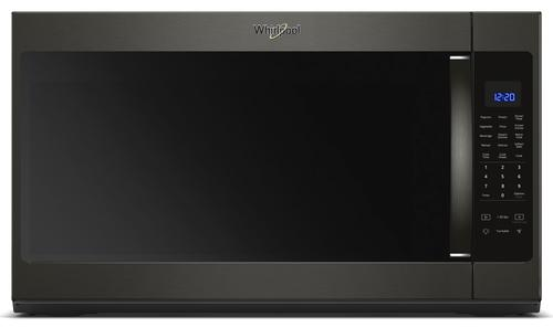 2 1 Cu Ft Over The Range Microwave At