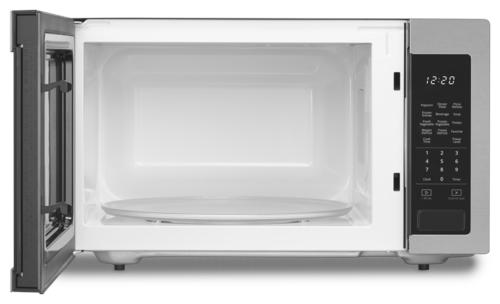 1 6 Cu Ft Countertop Microwave At