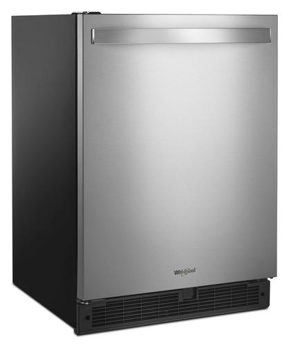 Whirlpool 5 1 Cu Ft Wine And Beverage Cooler At Menards