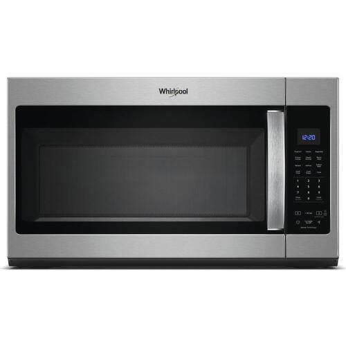 1 9 Cu Ft Over The Range Microwave At