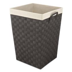 aaa73a5fc56 Whitmor® 2 Bushel Woven Strap Laundry Hamper
