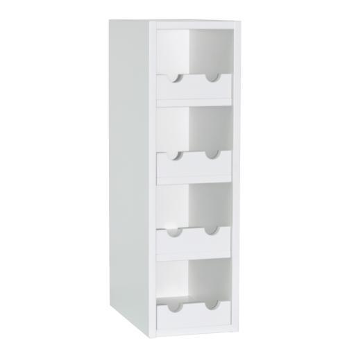 Kl 203 ArvŪe Cabinetry 174 Open Shelf Wine Cabinet At Menards 174