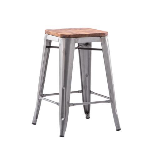 Sensational 24 Rustic Counter Stool At Menards Pdpeps Interior Chair Design Pdpepsorg