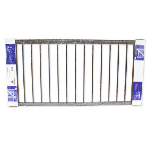 Williams Preassembled Powder Coated Aluminum Railing Panel