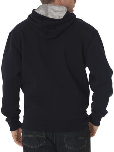Genuine Dickies® Pullover Fleece Hoodie - X-Large
