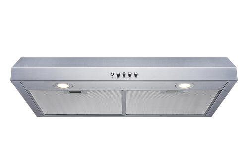 "Winflo; 30"" Convertible Under Cabinet Range Hood at Menards®"
