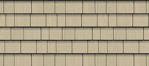 Cedar Impressions Double 7 Straight Edge Perfection Shingles At Menards