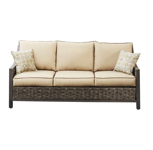 Backyard Creations® Sheffield Collection 4-Piece Seating