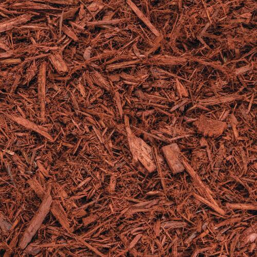 Red Wood Mulch 2 0 Cu Ft At Menards
