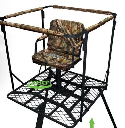 Sniper 174 Outlaw 16 Tripod Stand At Menards 174