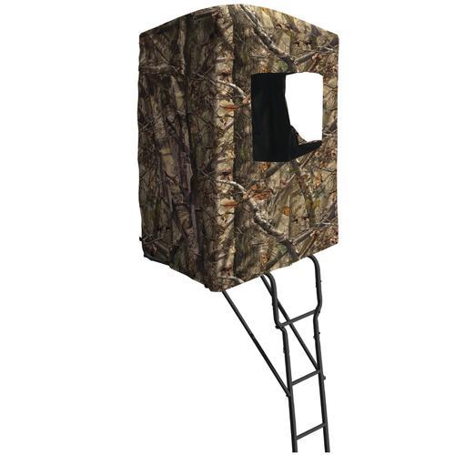 True Vision Universal Full Blind Treestand Enclosure At