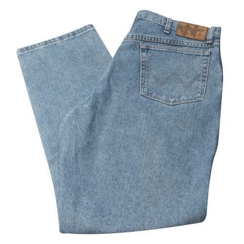 Wrangler Blues® Men's Relaxed Fit Jeans - 38 x 32