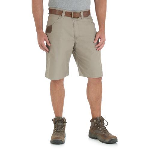 b4e10315 Wrangler Riggs Men's Technician Shorts at Menards®