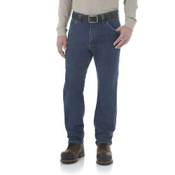 5e67cd37 Wrangler Riggs Workwear® Men's Relaxed Fit Jeans