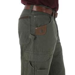 d7b647a4 Wrangler Riggs Workwear® Men's Ranger Pants at Menards®