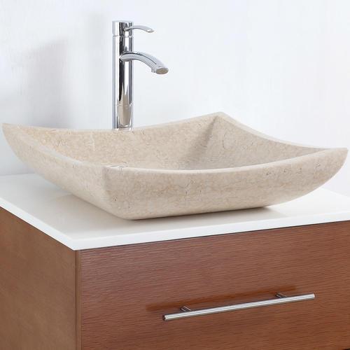 Avalon Vanity Bathroom Sink In Ivory
