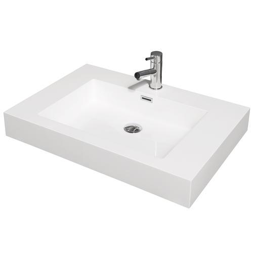 Axa 30 Inch Single Bathroom Vanity In